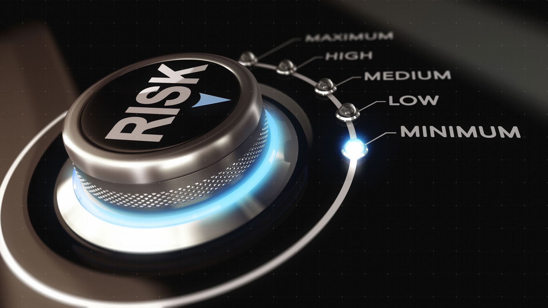 Risk Management & Consulting background